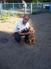 user603, Алексей, 41, Омск