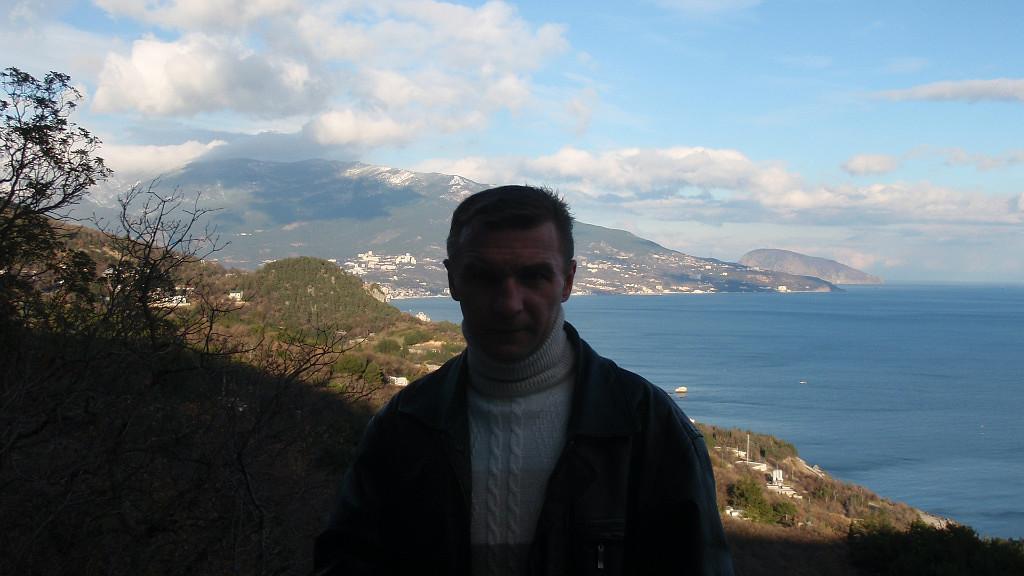 user1775, Виктор, 41, Ялта