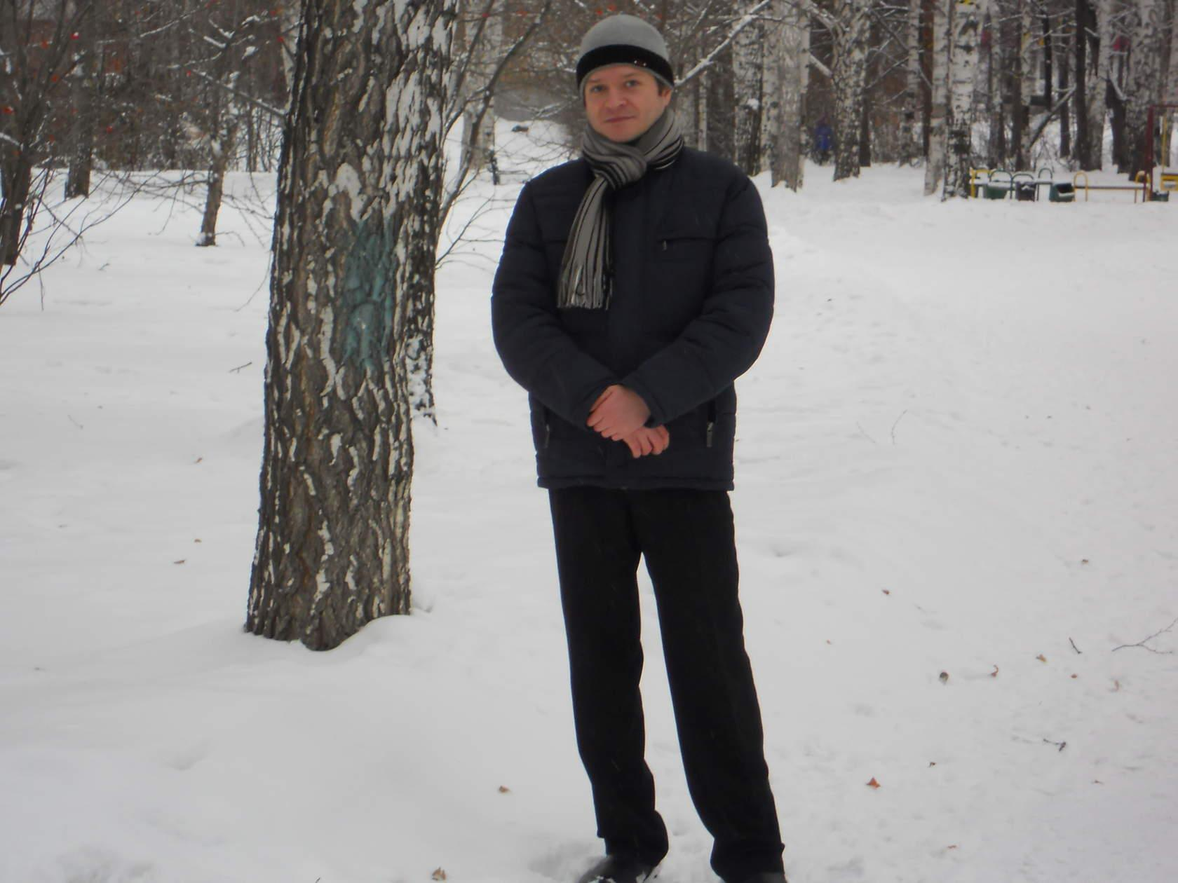user1542, Алексей, 36, Екатеринбург