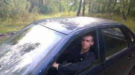 user1479, Сергей, 33, Нижний Новгород