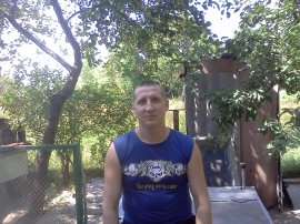 Мужчина познакомится с женщиной в городе Ростов-на-Дону, сергей, 40 лет