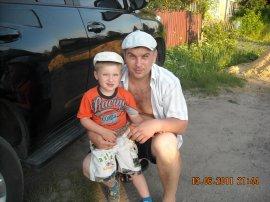 Мужчина познакомится с женщиной в городе Сафоново, Сергей, 43 года