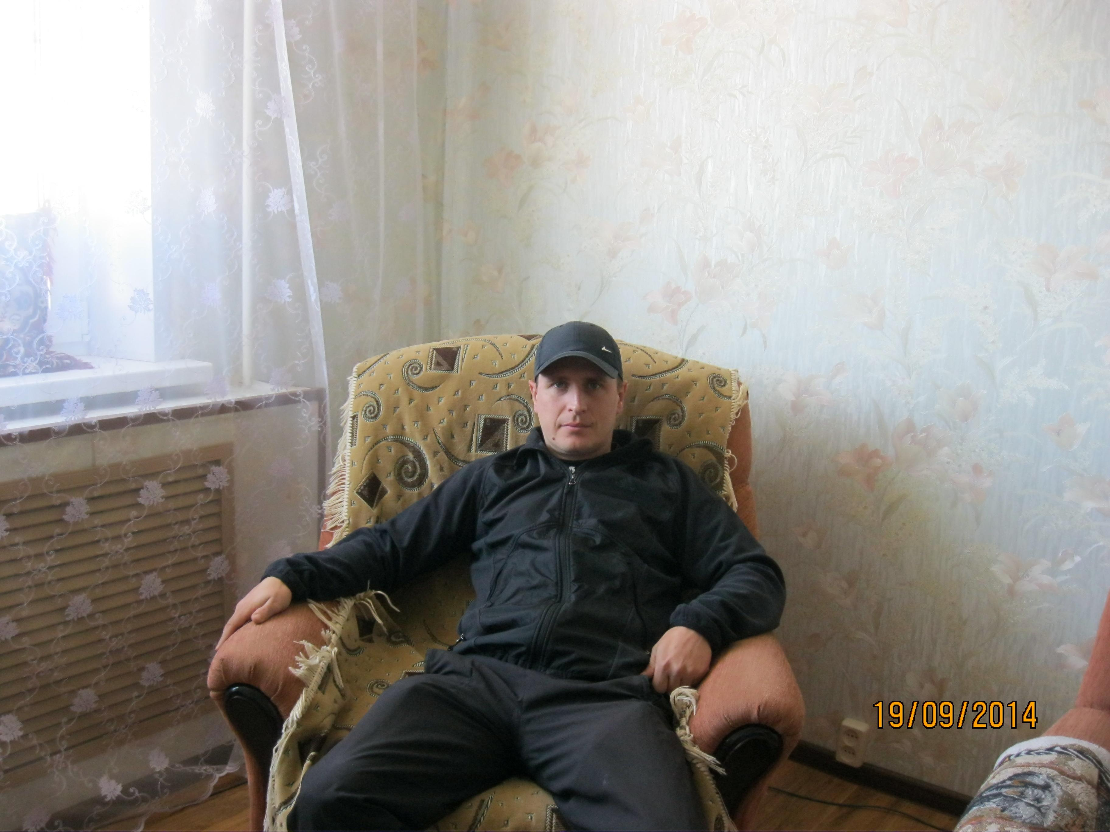 user516, сергей, 39, Курск
