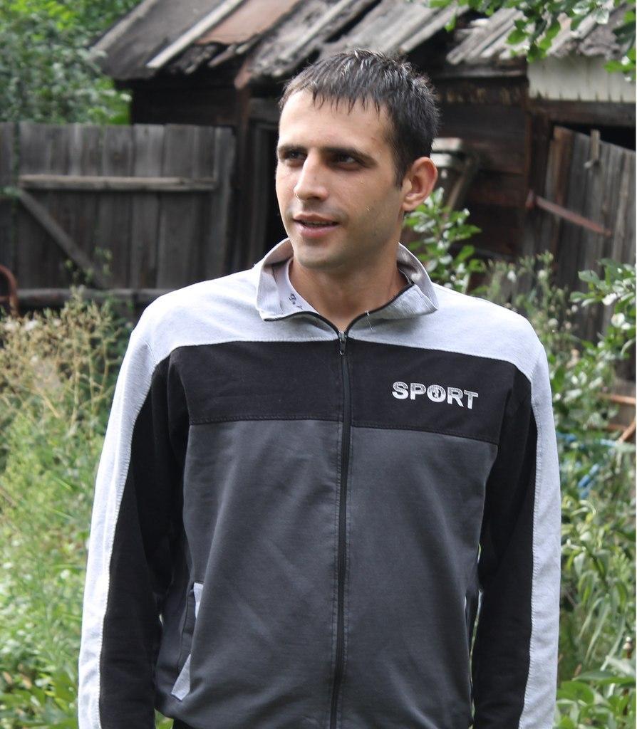 user1660, Роман, 30, Борисоглебск