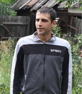Парень познакомится с девушкой в городе Борисоглебск, Роман, 33 года