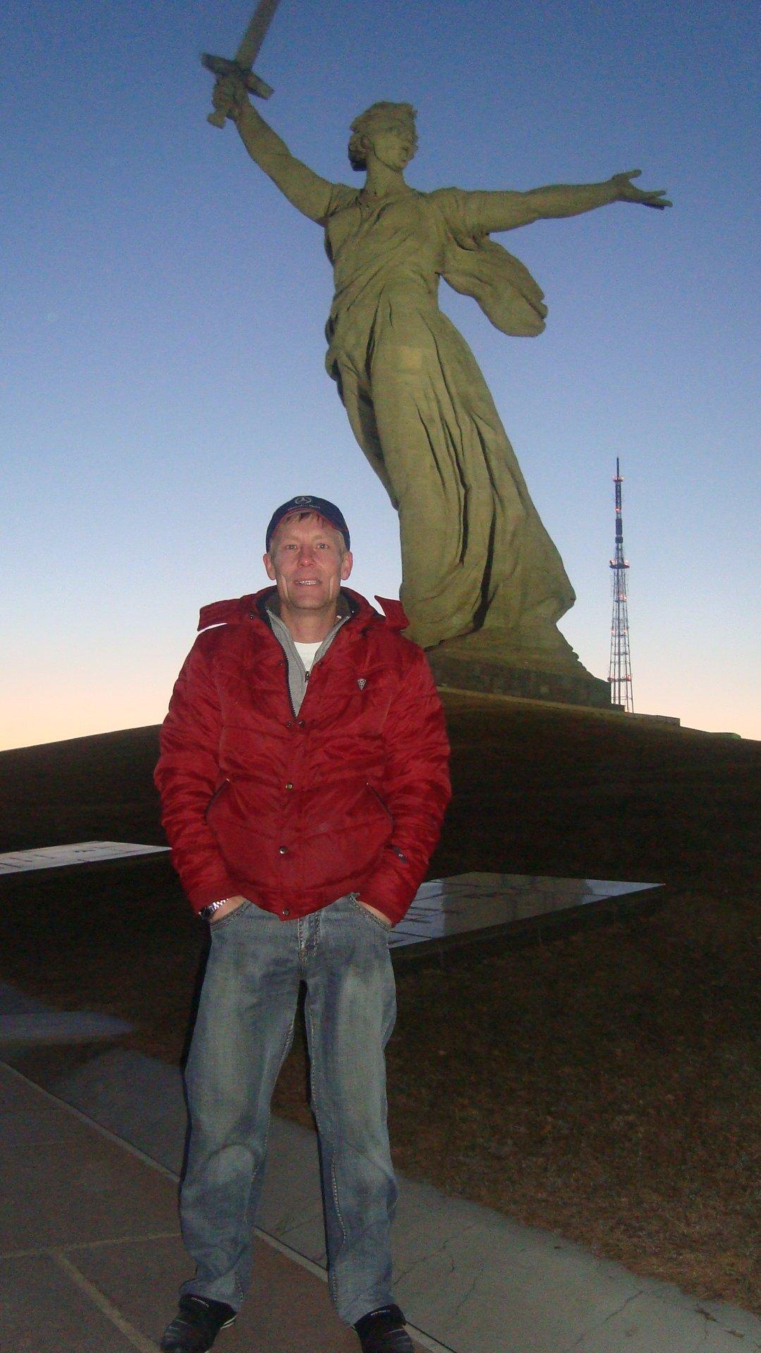 user395, Андрей, 49, Омск