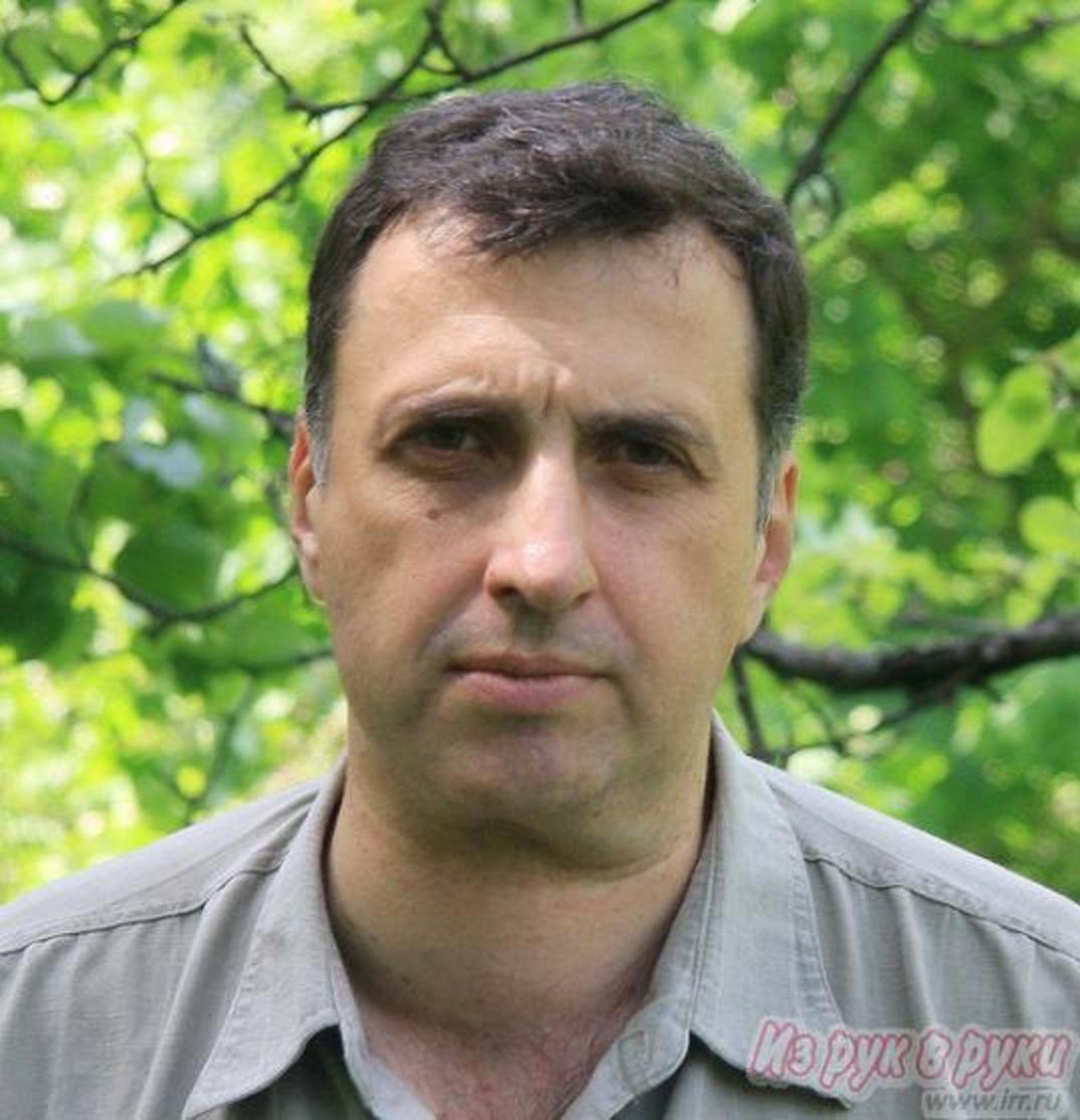 user384, Сергей, 47, Северск