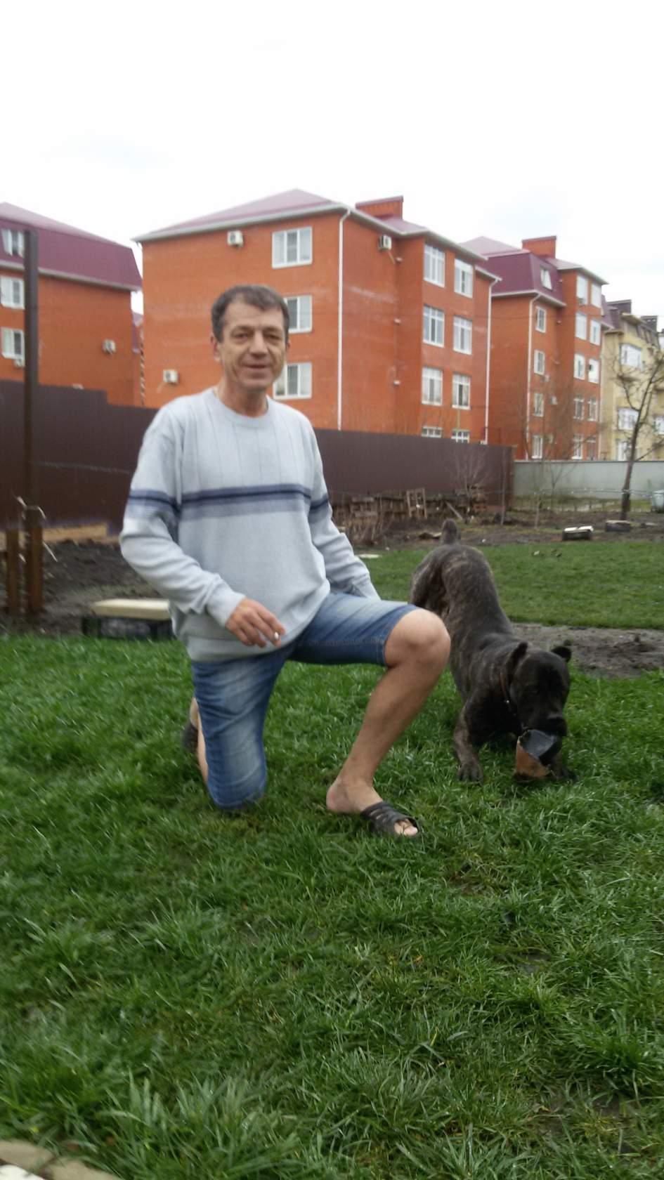 user1021, Олег, 49, Краснодар