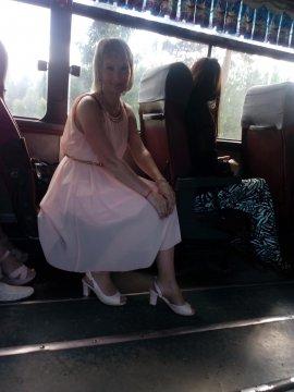 Женщина познакомится с мужчиной в городе Екатеринбург, СВЕТЛАНА, 41 год