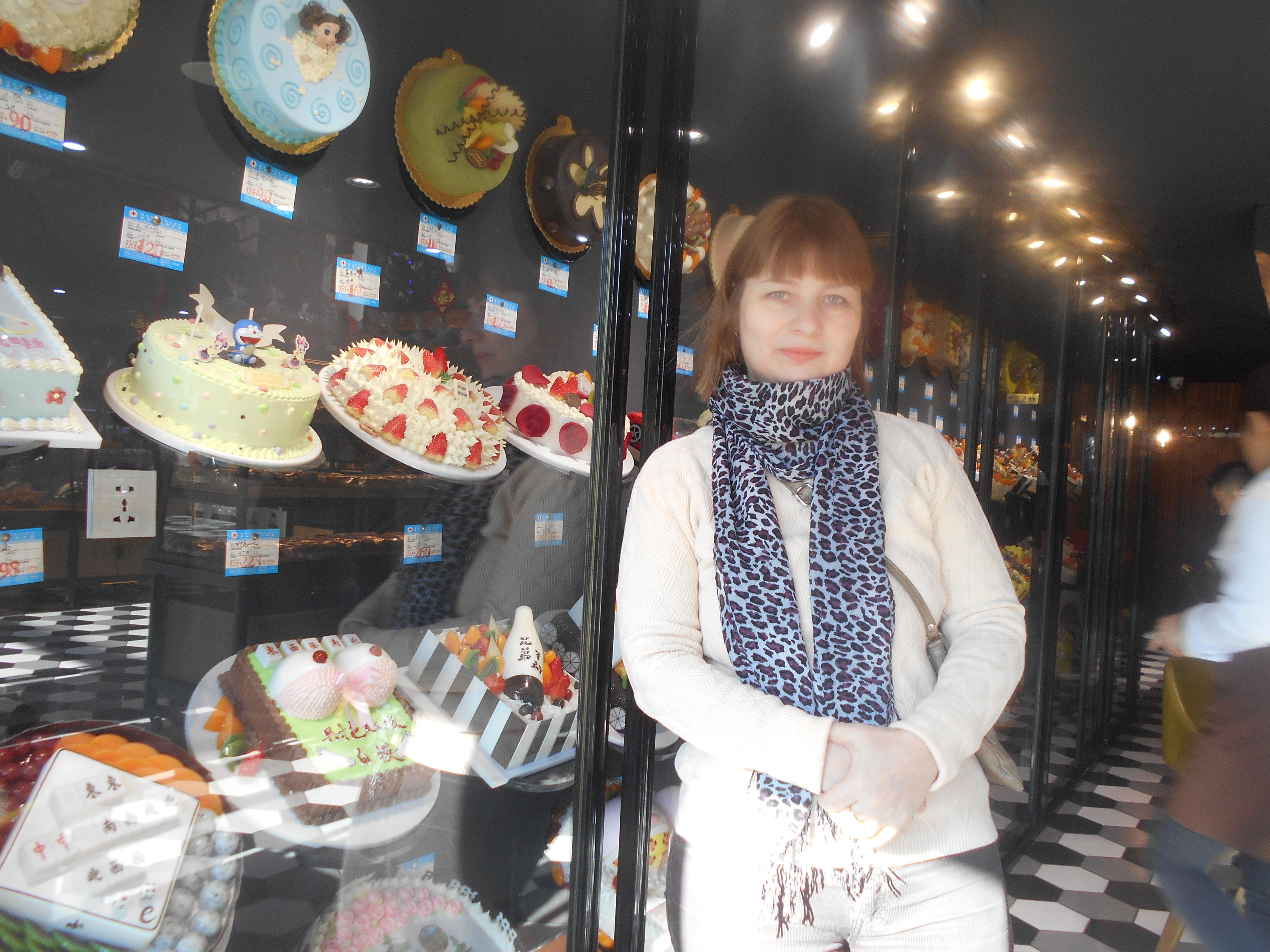 Женщина познакомится с мужчиной в городе Екатеринбург, Елена, 52 года