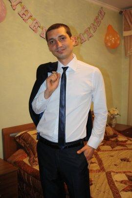user1336, Димон, 34, Ставрополь