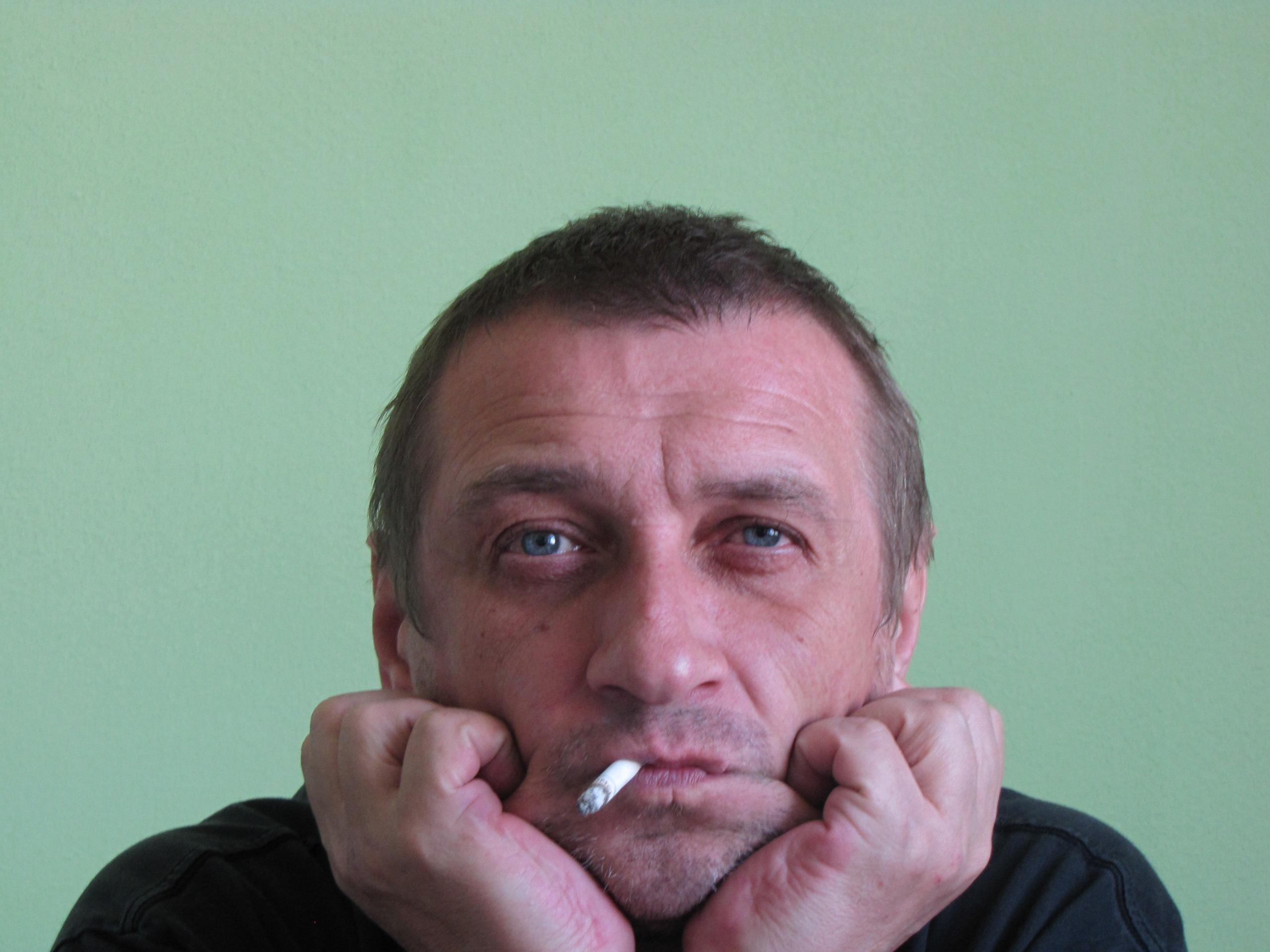 user1864, Pavel, 51, Москва