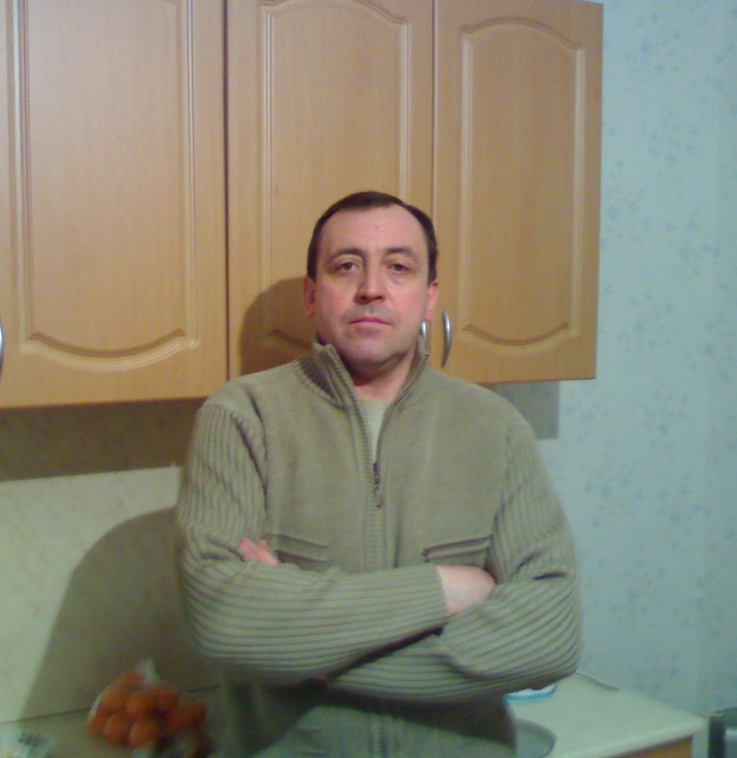 user221, Сергей, 54, Челябинск
