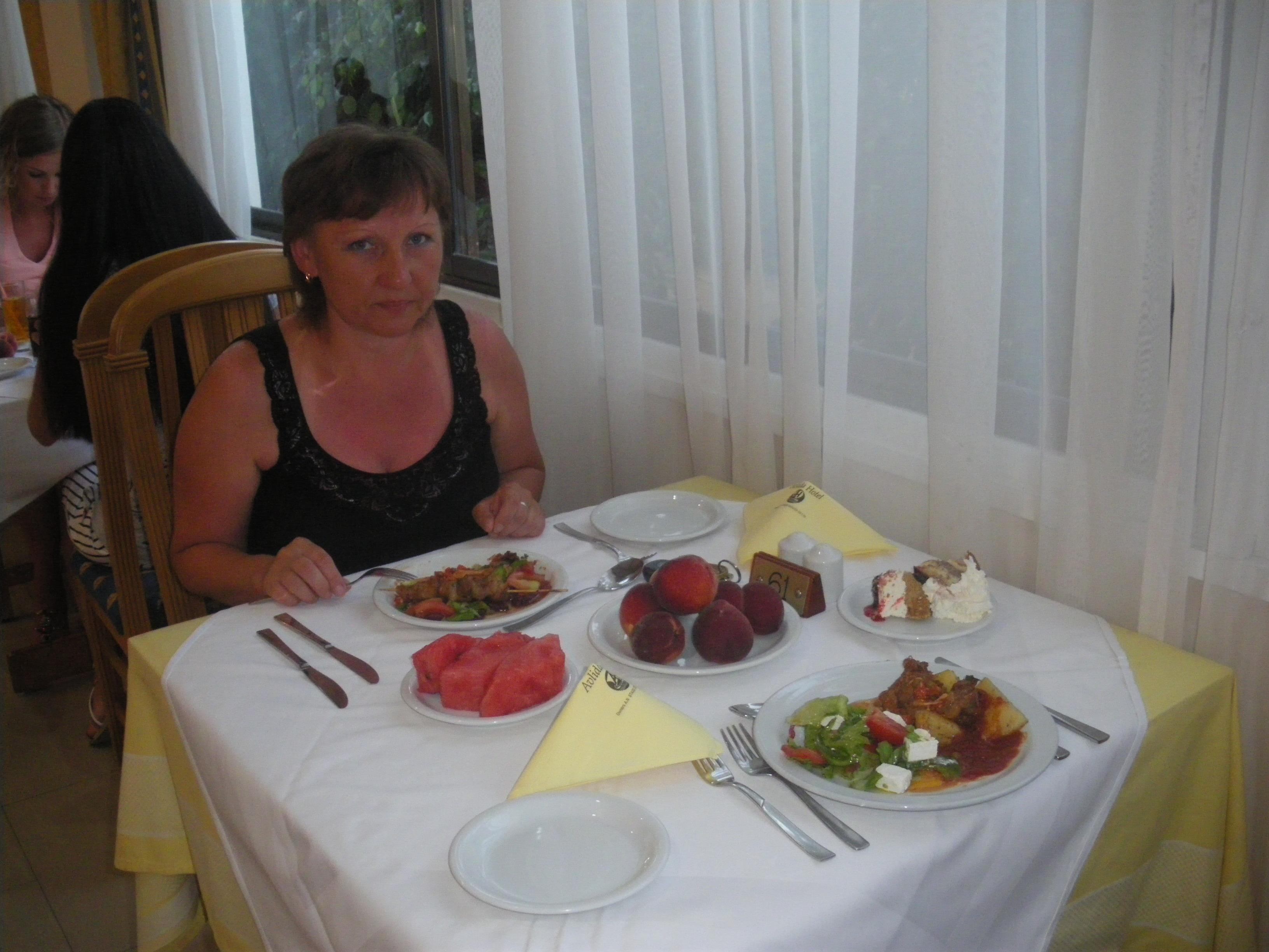user1267, Светлана, 52, Ижевск