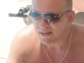 user659, Владимир, 46, Майкоп