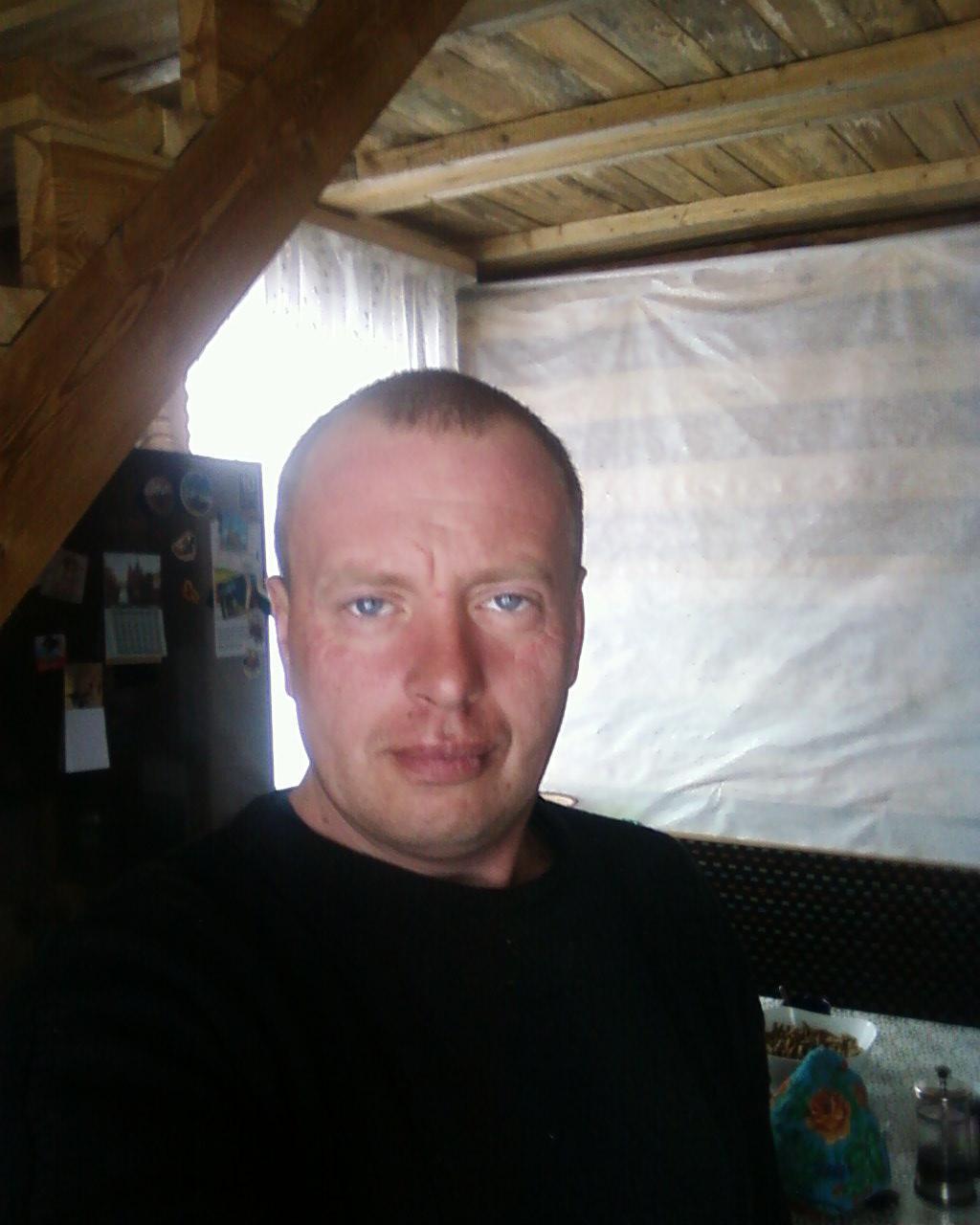 user1189, виталий, 44, Сыктывкар