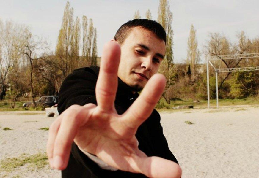 user1244, Влад, 21, Севастополь