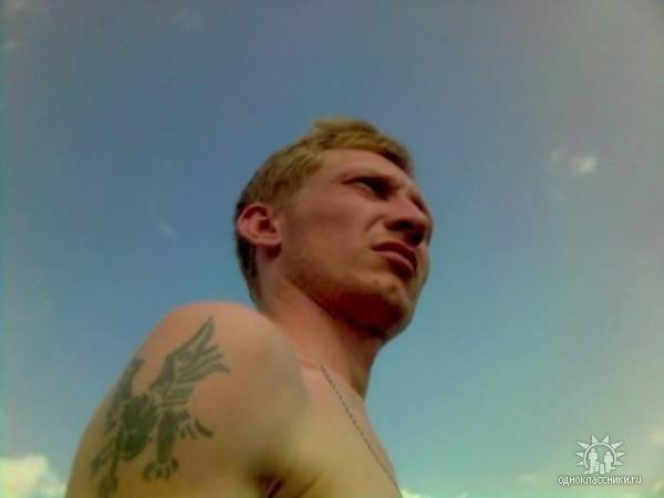 user499, Владимир, 37, Курган