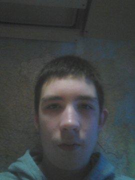 Парень познакомится с девушкой в городе Екатеринбург, Вова, 21 год