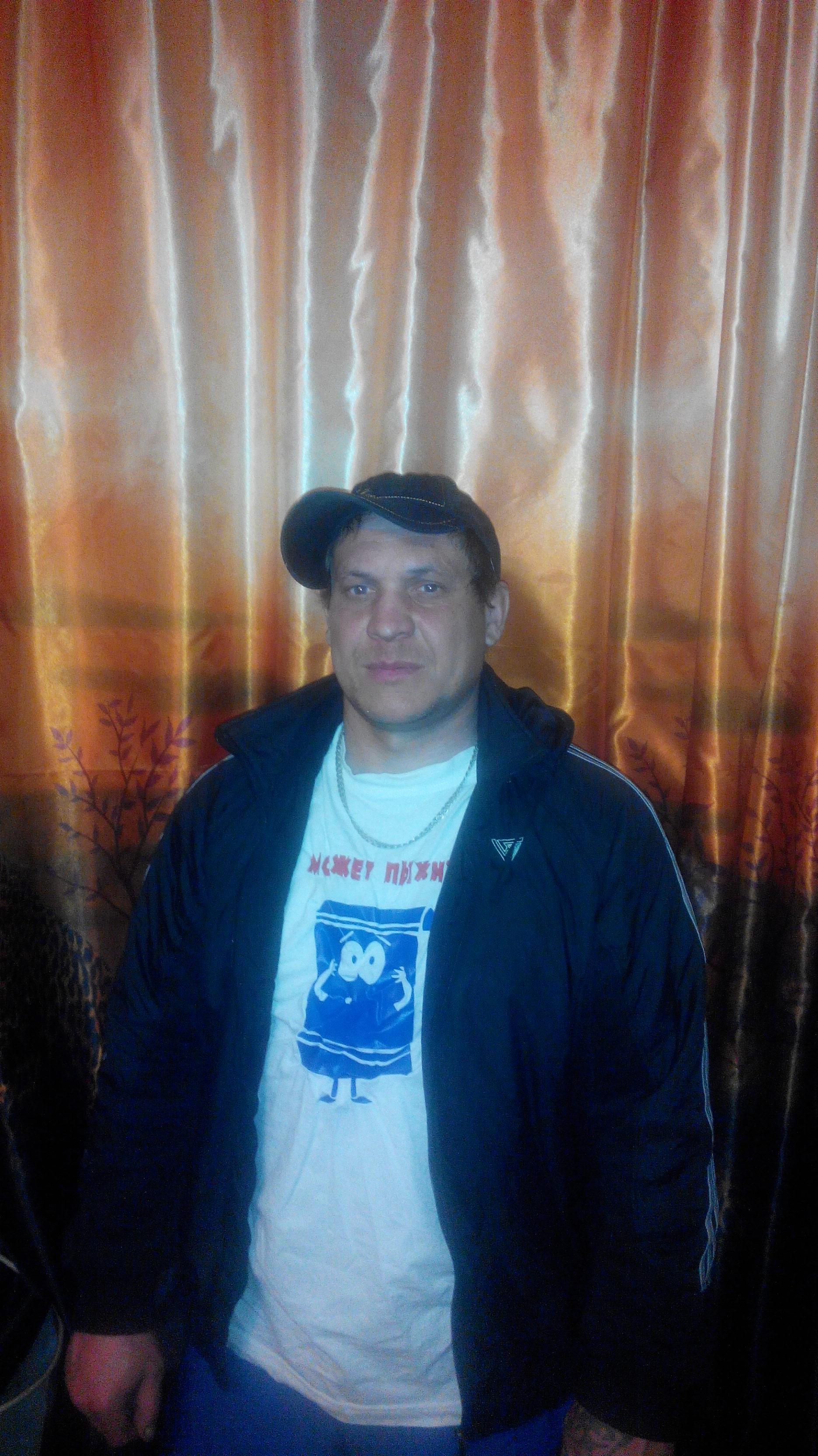 user130, Wowa, 35, Минусинск