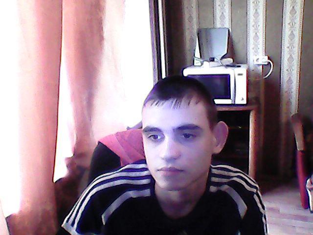 user1131, костя, 27, Новокузнецк