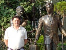 Мужчина познакомится с женщиной в городе Ленинск-Кузнецкий, Ярослав, 48 лет