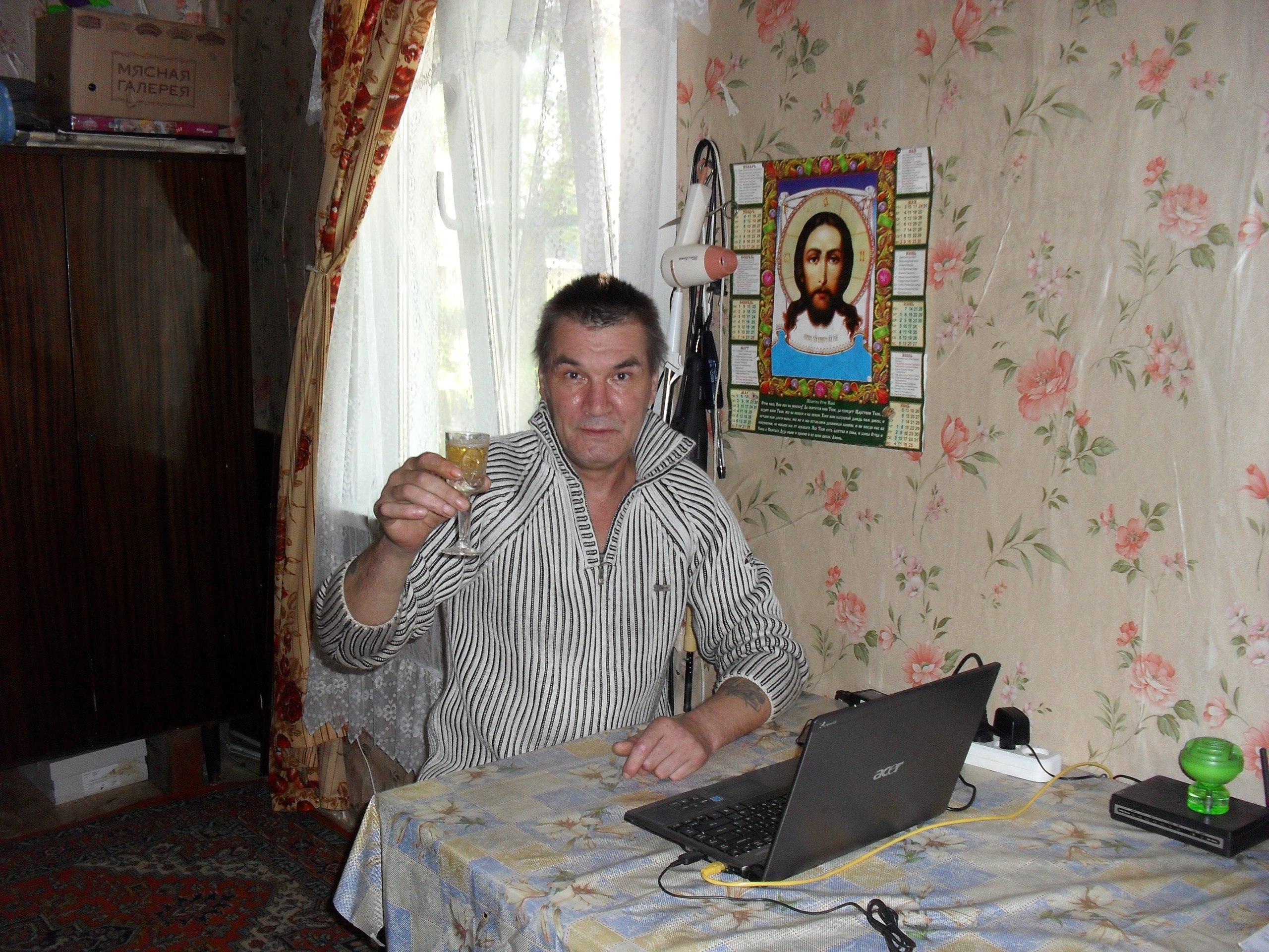 user469, Аркадий, 59, Сандово